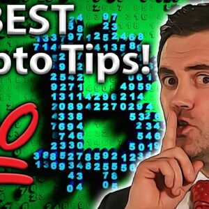 TOP 10 Crypto TIPS!! Making The Most of The BULL RUN 🐂