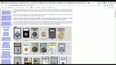 Top 7 Worst Coin Collector Investments - I Don't Recommend These!!